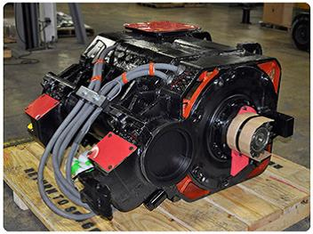 Vre blog for What is traction motor